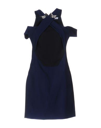 Короткое платье MUGLER 34690140UH