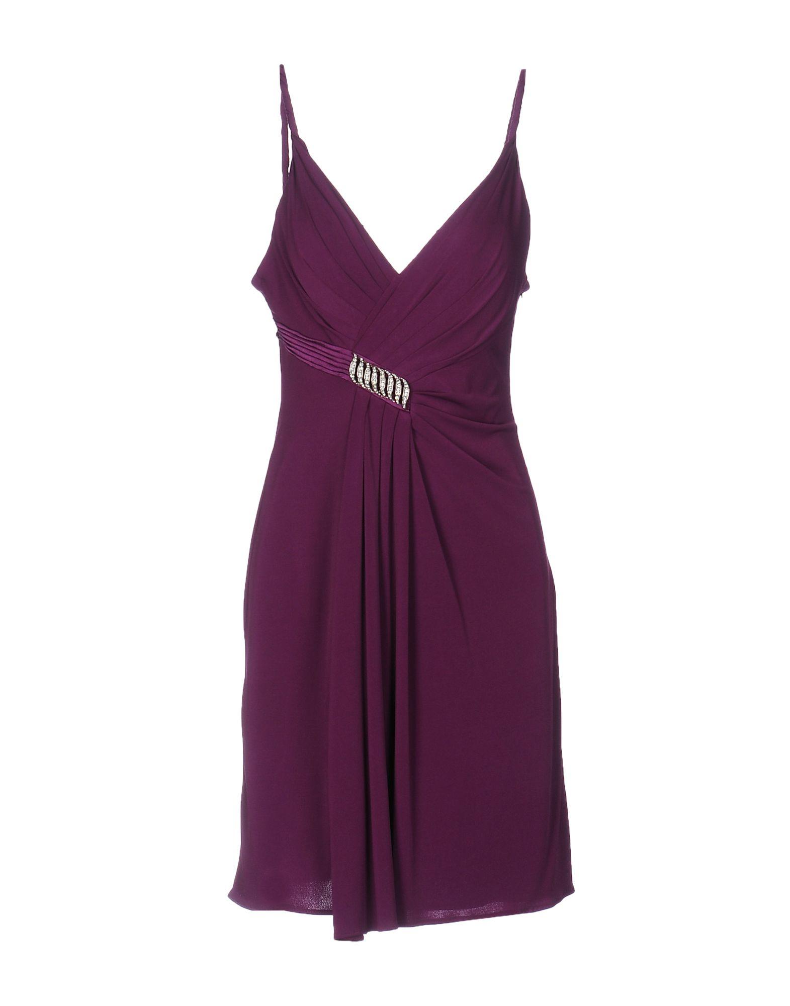все цены на  IMPERO COUTURE Короткое платье  онлайн