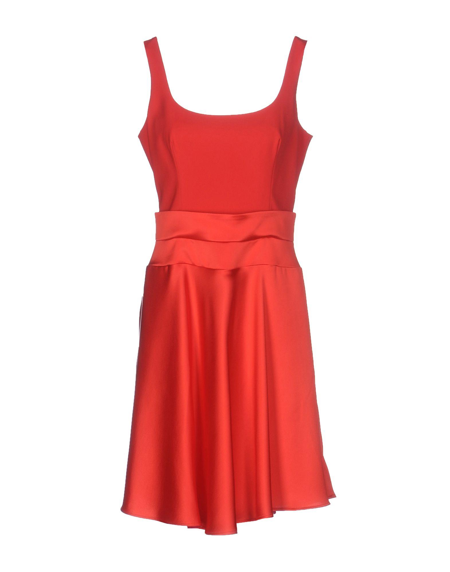 BETTA CONTEMPORARY COUTURE   BETTA CONTEMPORARY COUTURE Short dresses   Goxip
