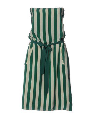 Короткое платье BEAYUKMUI 34690482PN