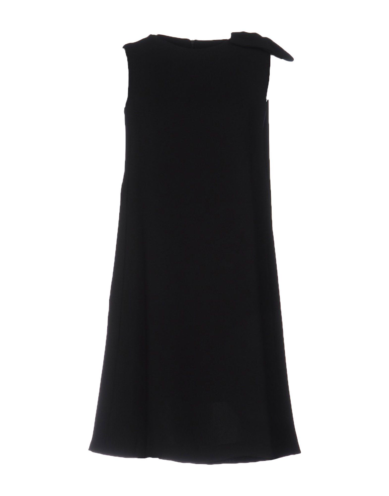 TROU AUX BICHES Короткое платье