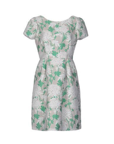 Платье до колена P.A.R.O.S.H. 34690613SE