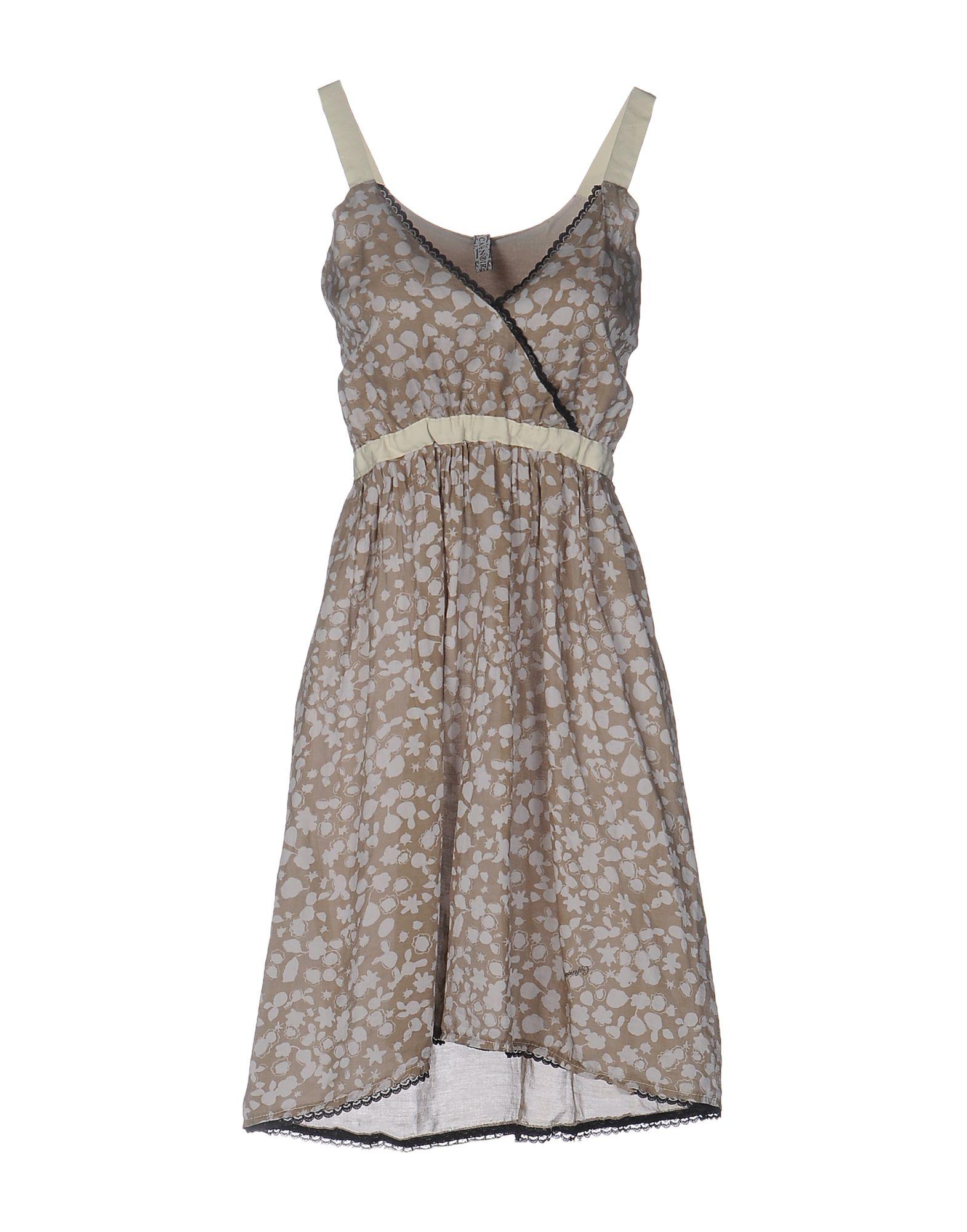 CAFèNOIR Короткое платье