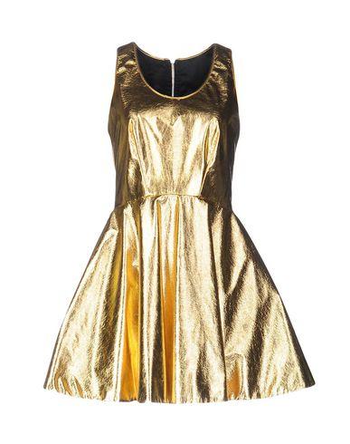 Короткое платье McQ Alexander McQueen 34690754WU