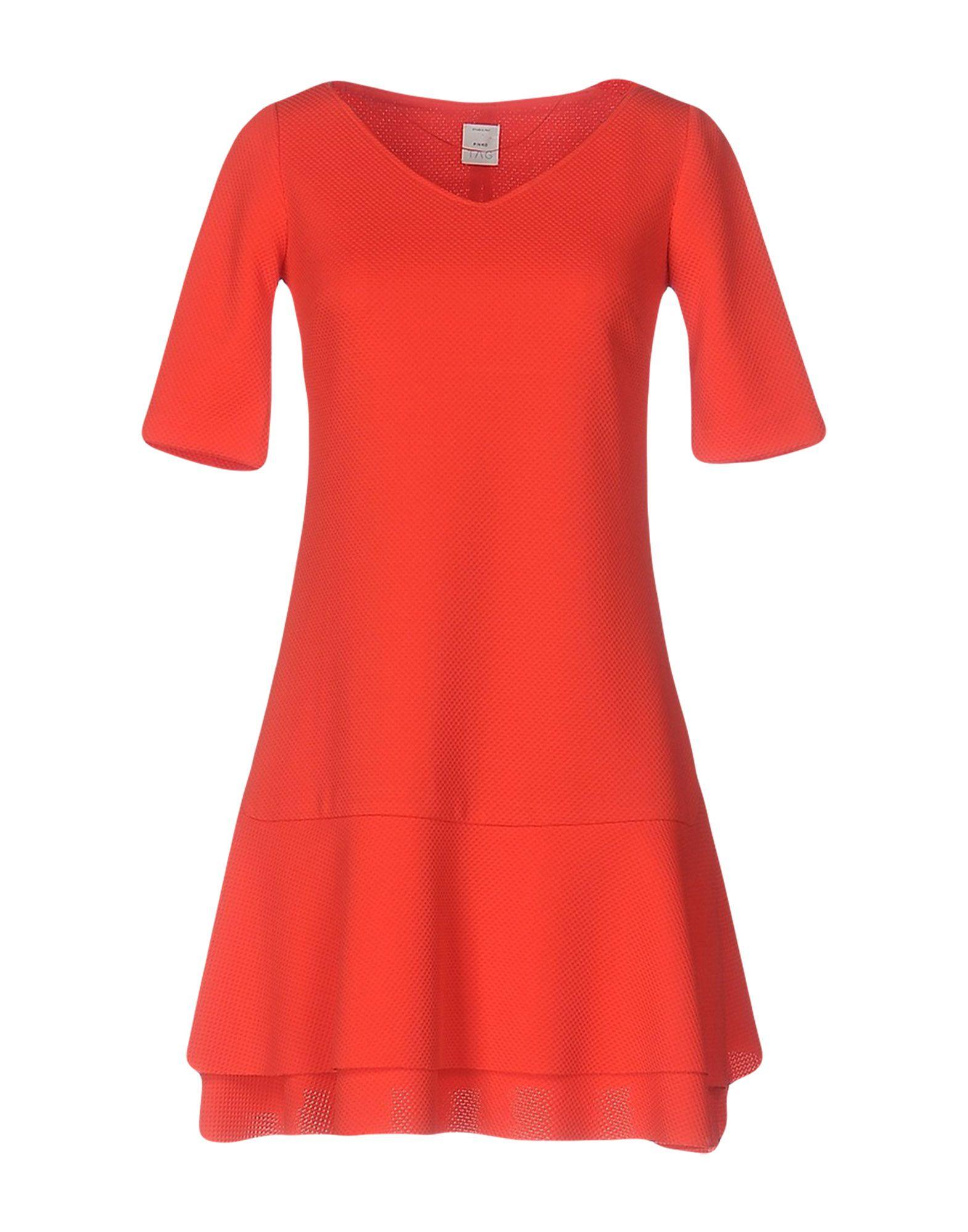 Платье PINKO TAG