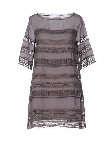 Короткое платье ALPHA STUDIO 34691075NM