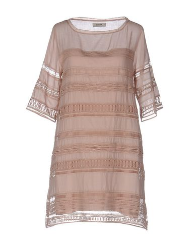 Короткое платье ALPHA STUDIO 34691075OV