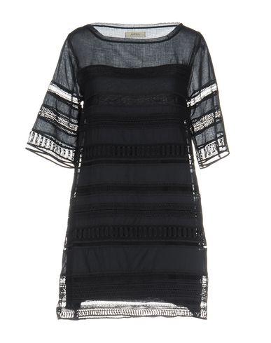 Короткое платье ALPHA STUDIO 34691075QM