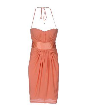BLUMARINE Damen Kurzes Kleid Farbe Lachs Größe 5 Sale Angebote Hornow-Wadelsdorf