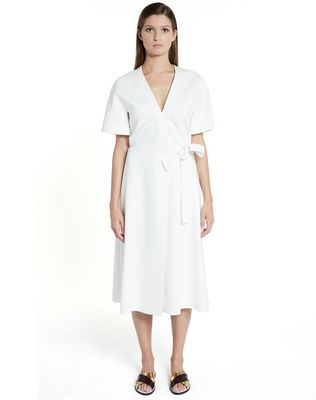 LANVIN ALBÈNE DRESS Dress D f