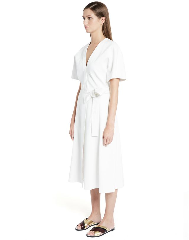 LANVIN ALBÈNE DRESS Dress D d