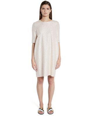 LANVIN Dress D LAMÉ DRESS F