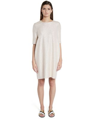 LANVIN LAMÉ DRESS Dress D f