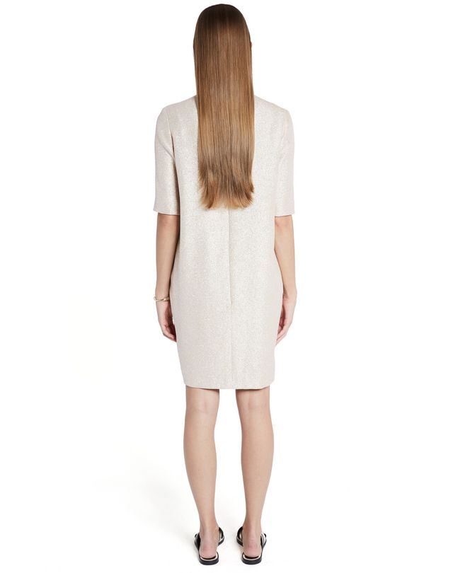 LANVIN LAMÉ DRESS Dress D e