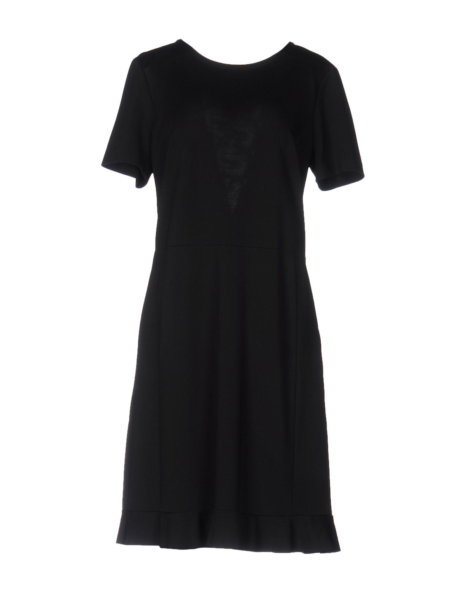 ANNA RACHELE JEANS COLLECTION Короткое платье anna rachele jeans collection платье до колена