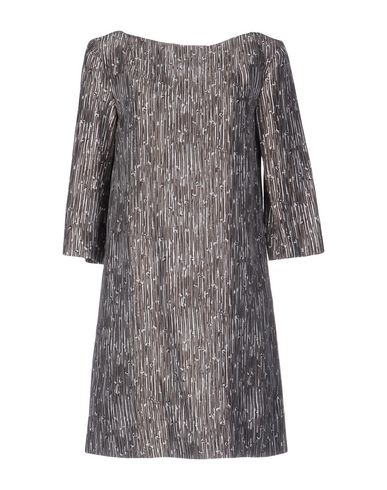 Короткое платье MARNI 34691276WO