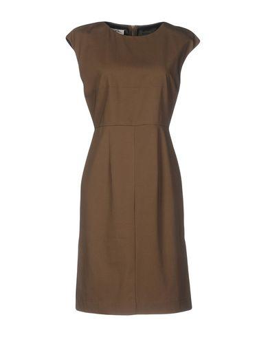Платье до колена MARNI 34691305XV
