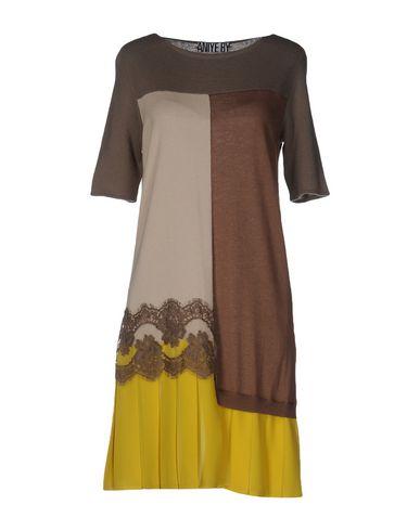 Короткое платье ANIYE BY 34691564UC