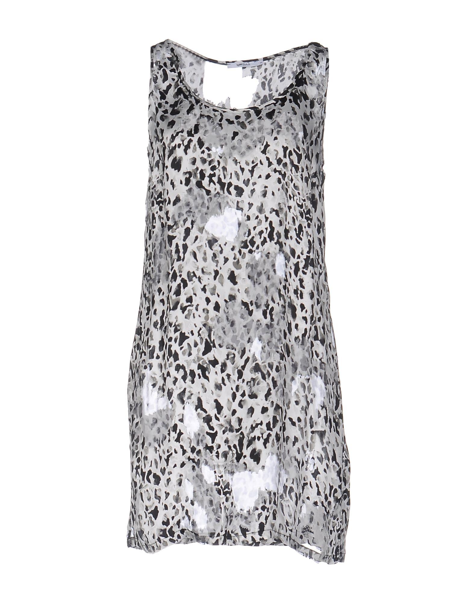 GAS Короткое платье