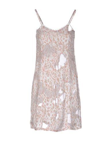 Короткое платье GAS 34691954OF