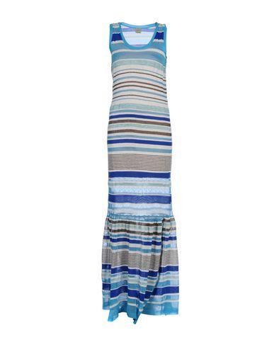 SO ENEM Длинное платье платье длинное в полоску