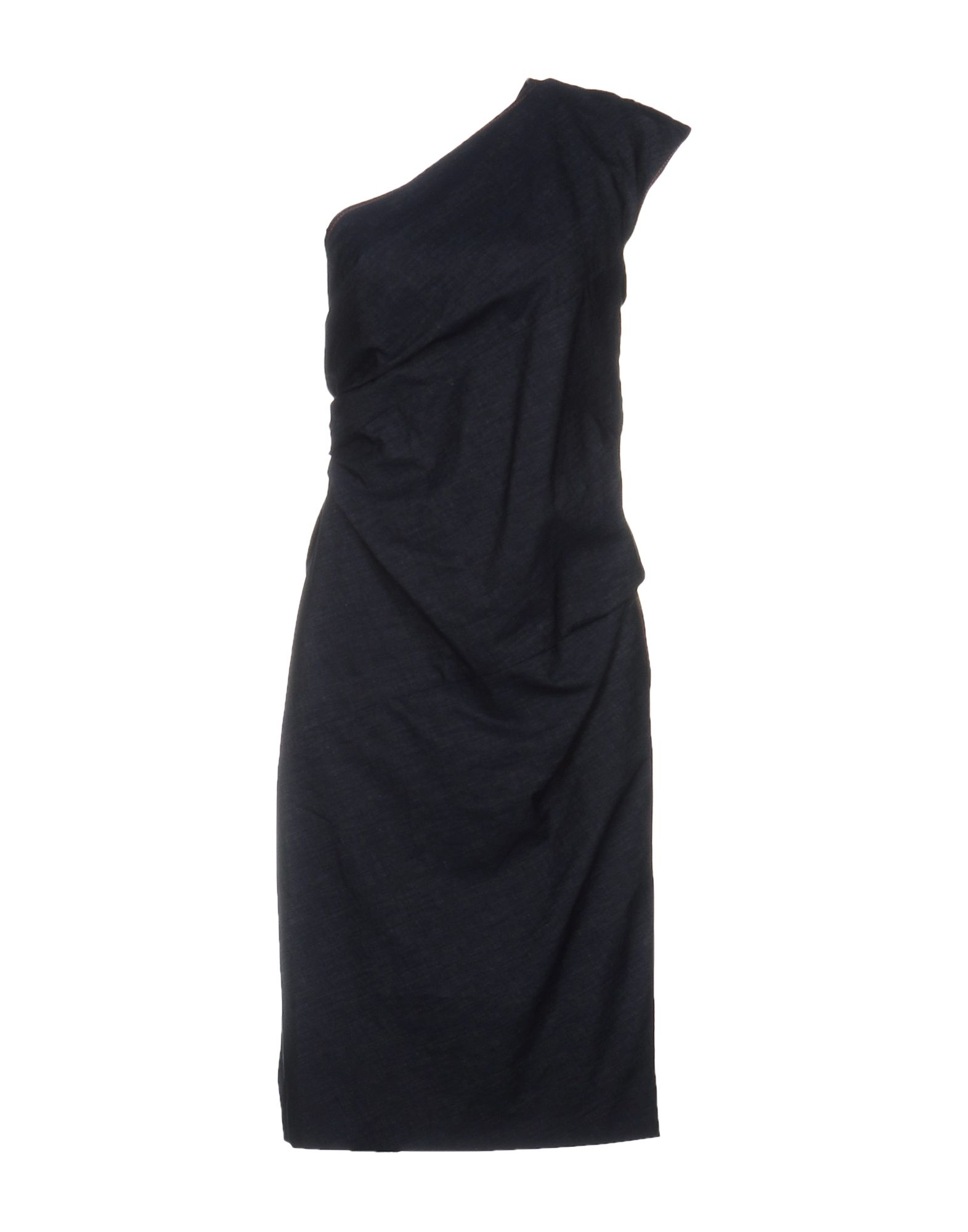 EMILIO PUCCI Платье до колена emilio pucci пляжное платье