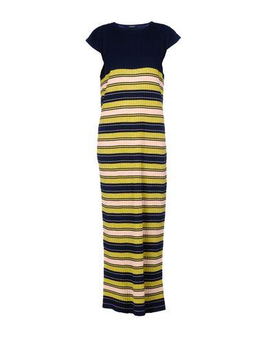 Длинное платье ROBERTO COLLINA 34692439QH