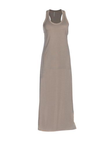 Длинное платье CAFeNOIR