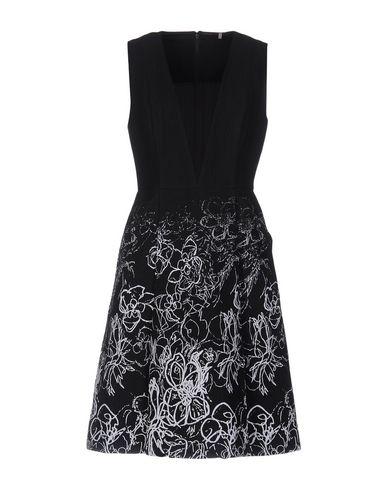 Короткое платье ELIE TAHARI 34692633PQ