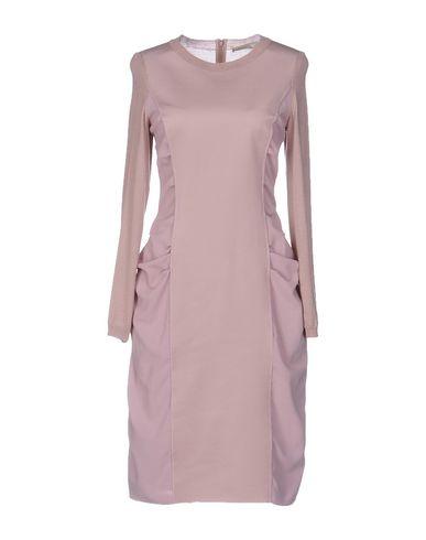 Платье до колена NINA RICCI 34692774SB