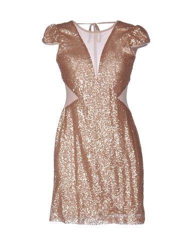 Короткое платье RARE LONDON 34692793FN