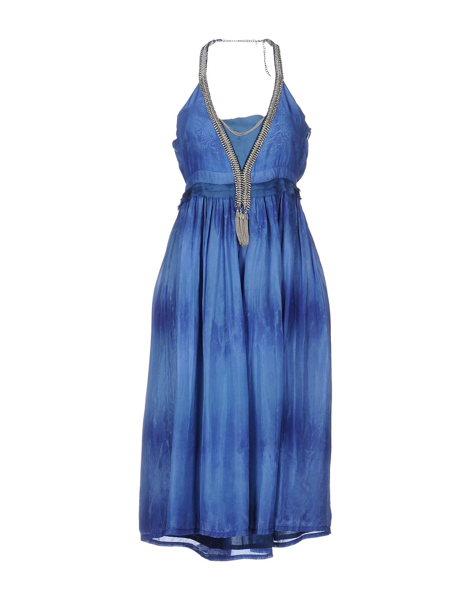 где купить  EYEDOLL Платье длиной 3/4  по лучшей цене