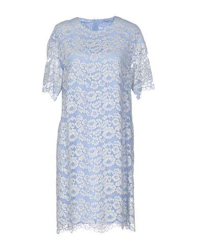 Короткое платье размер 48, 50 цвет голубой, зелёный, розовый