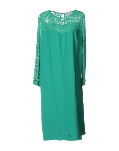 Платье до колена SEVERI DARLING 34692863EO