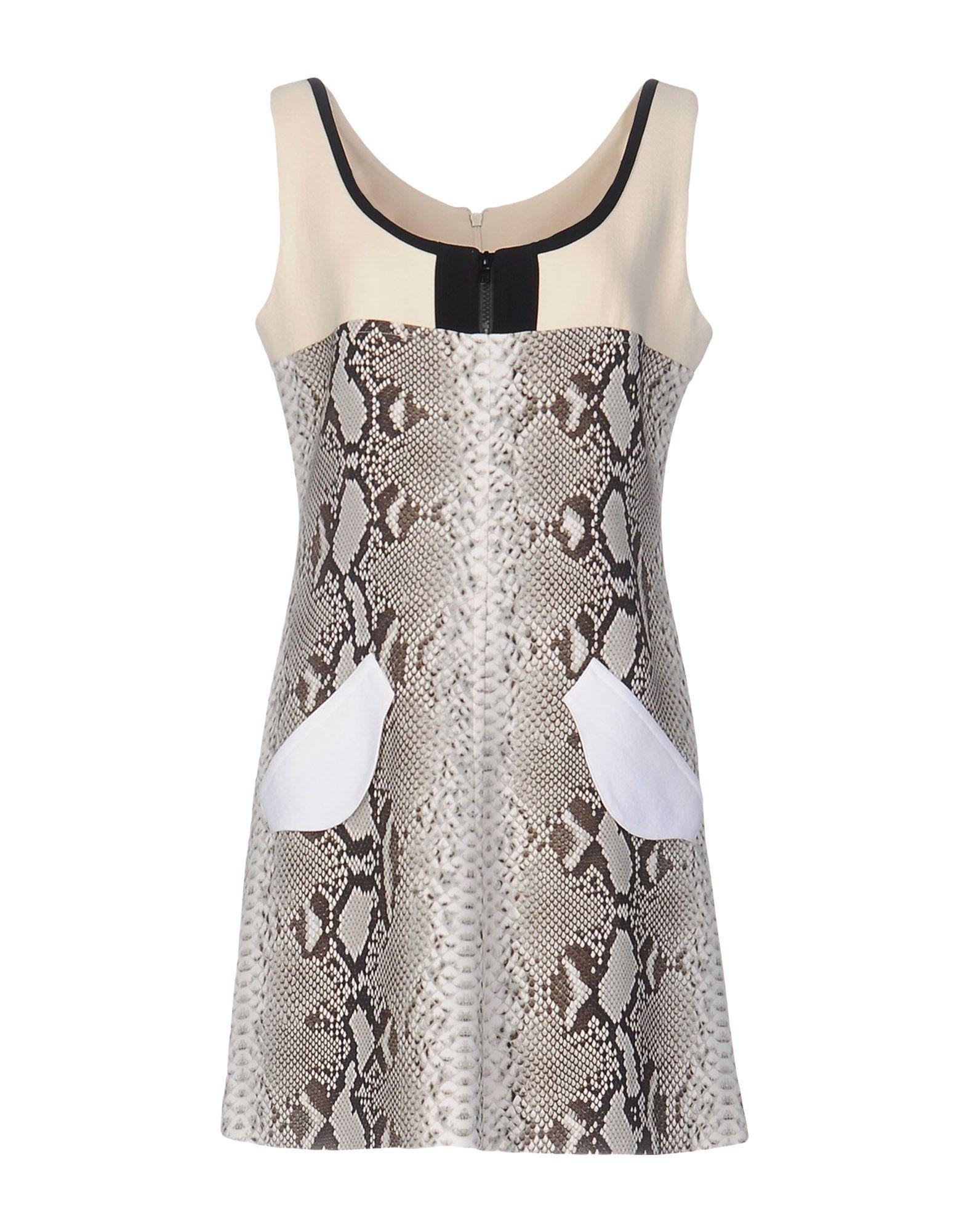 CARVEN Короткое платье