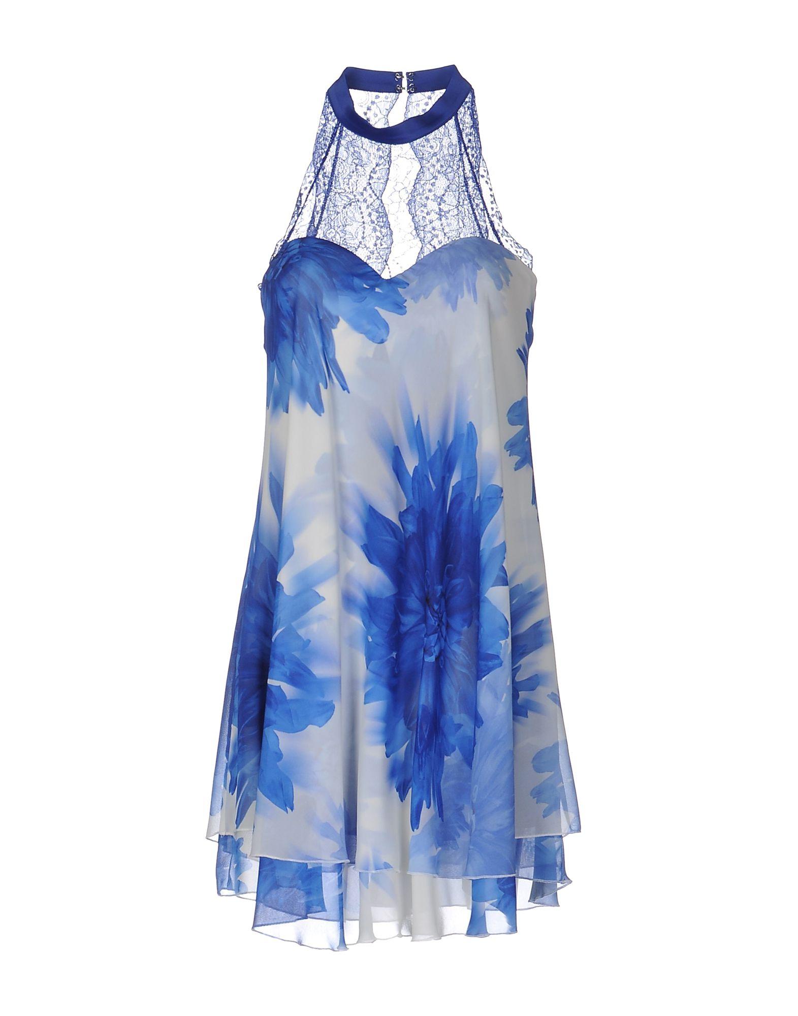 купить SOANI Короткое платье дешево