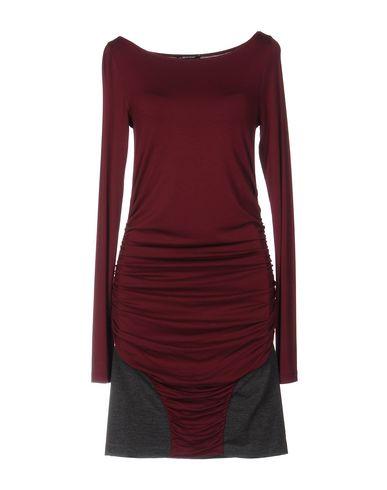 Короткое платье DENNY ROSE 34693211PK