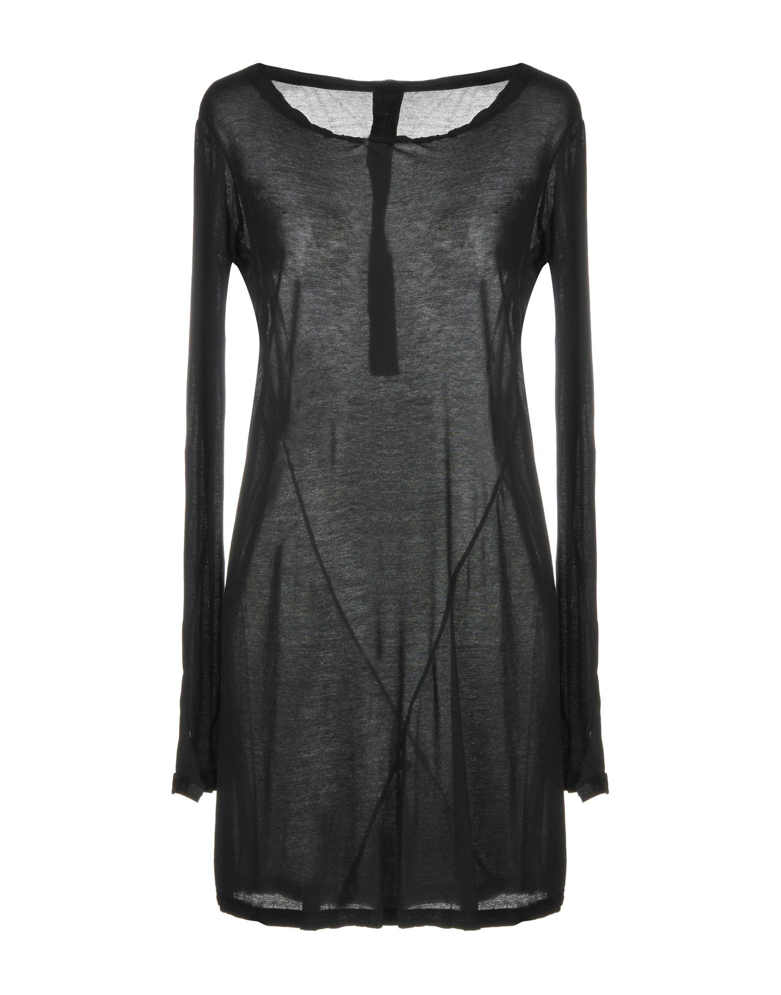 B-USED Короткое платье used 95