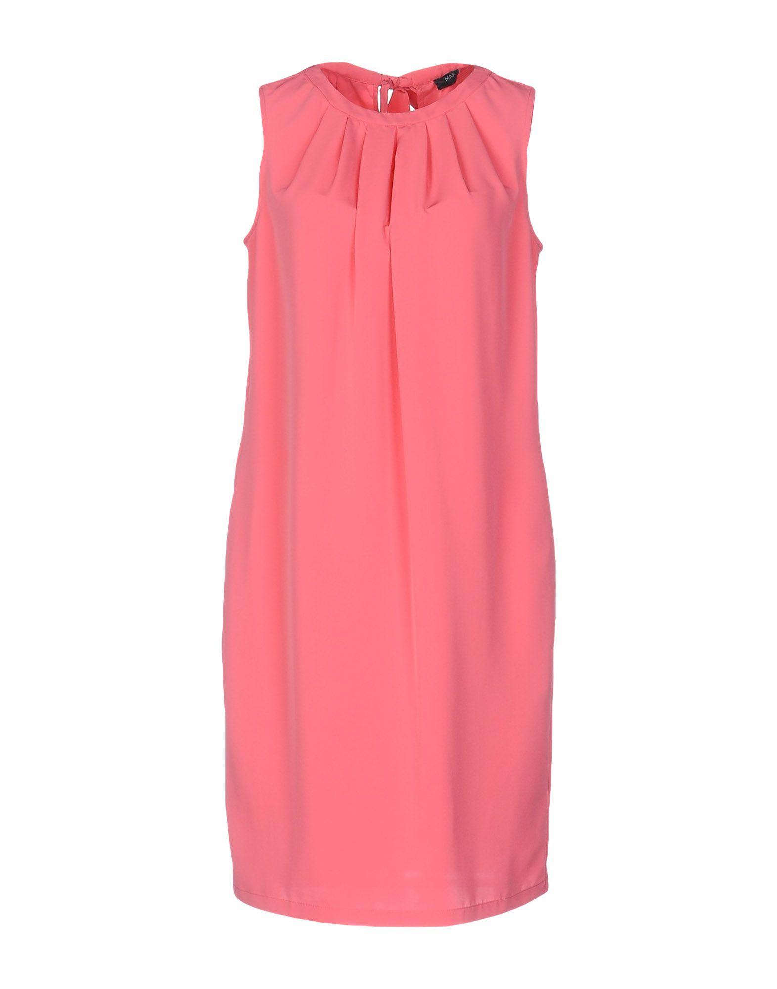 цена GUESS BY MARCIANO Короткое платье онлайн в 2017 году
