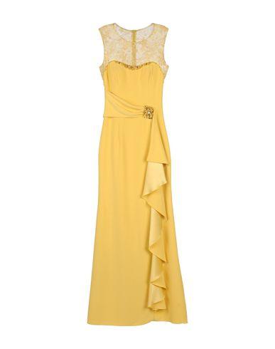 Длинное платье ANTONIO D'ERRICO 34693745DM