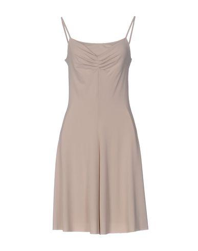 Короткое платье LALTRAMODA 34693899HL