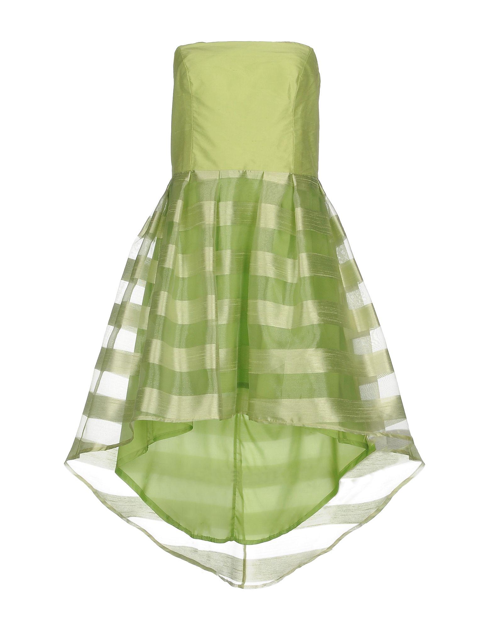 NORA BARTH Короткое платье nora barth короткое платье