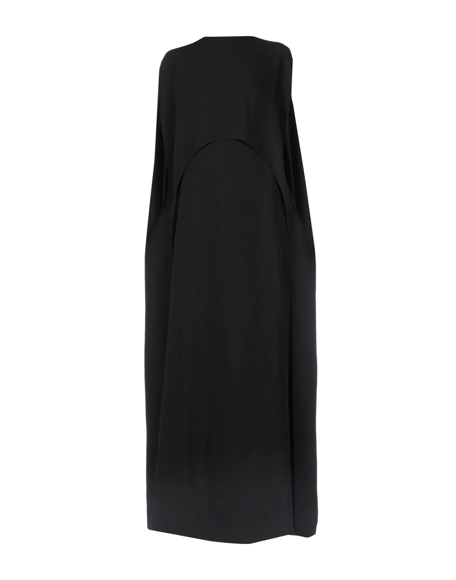 VALENTINO Длинное платье valentino платье из шерсти и шелка