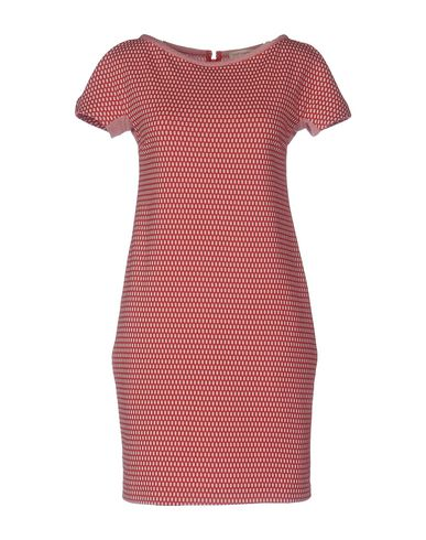 Короткое платье от CAPOBIANCO