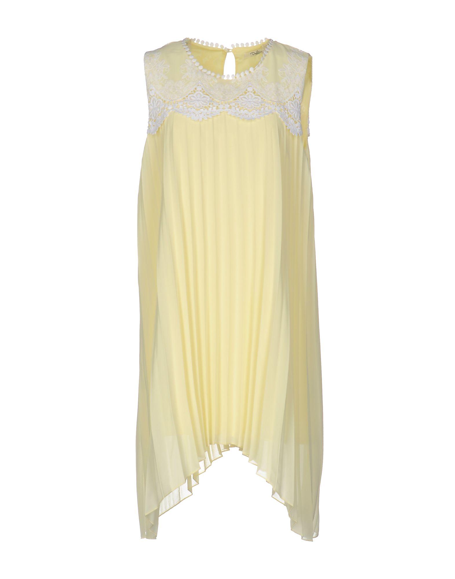 DARLING London Платье до колена цена 2017