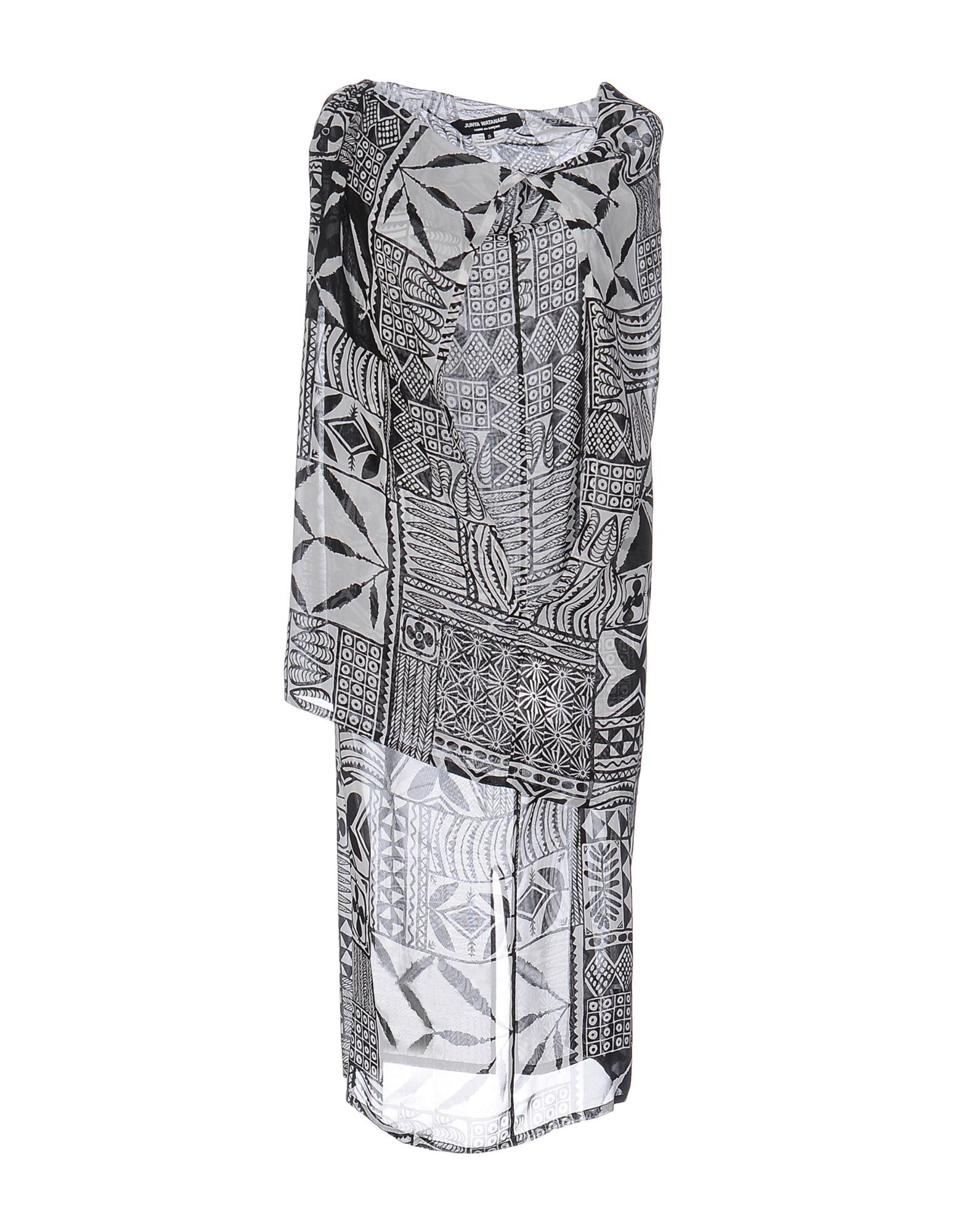 цены JUNYA WATANABE COMME des GARÇONS Платье до колена