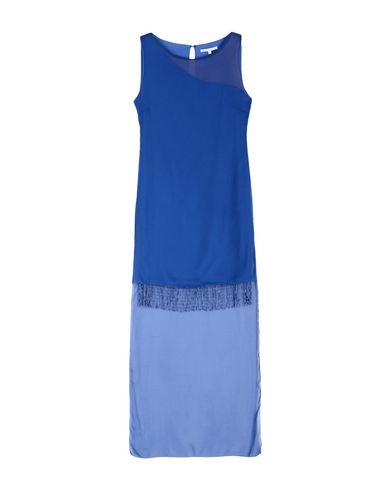 Короткое платье от KORALLINE