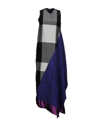 Длинное платье DAMIR DOMA 34694952LX