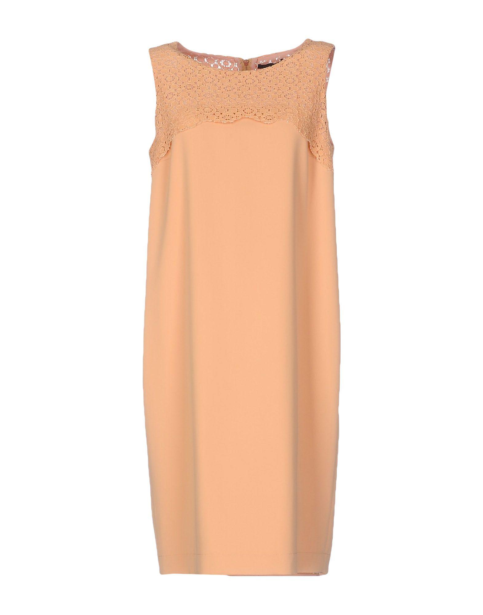 SILK AND SOIE Короткое платье silk and soie короткое платье