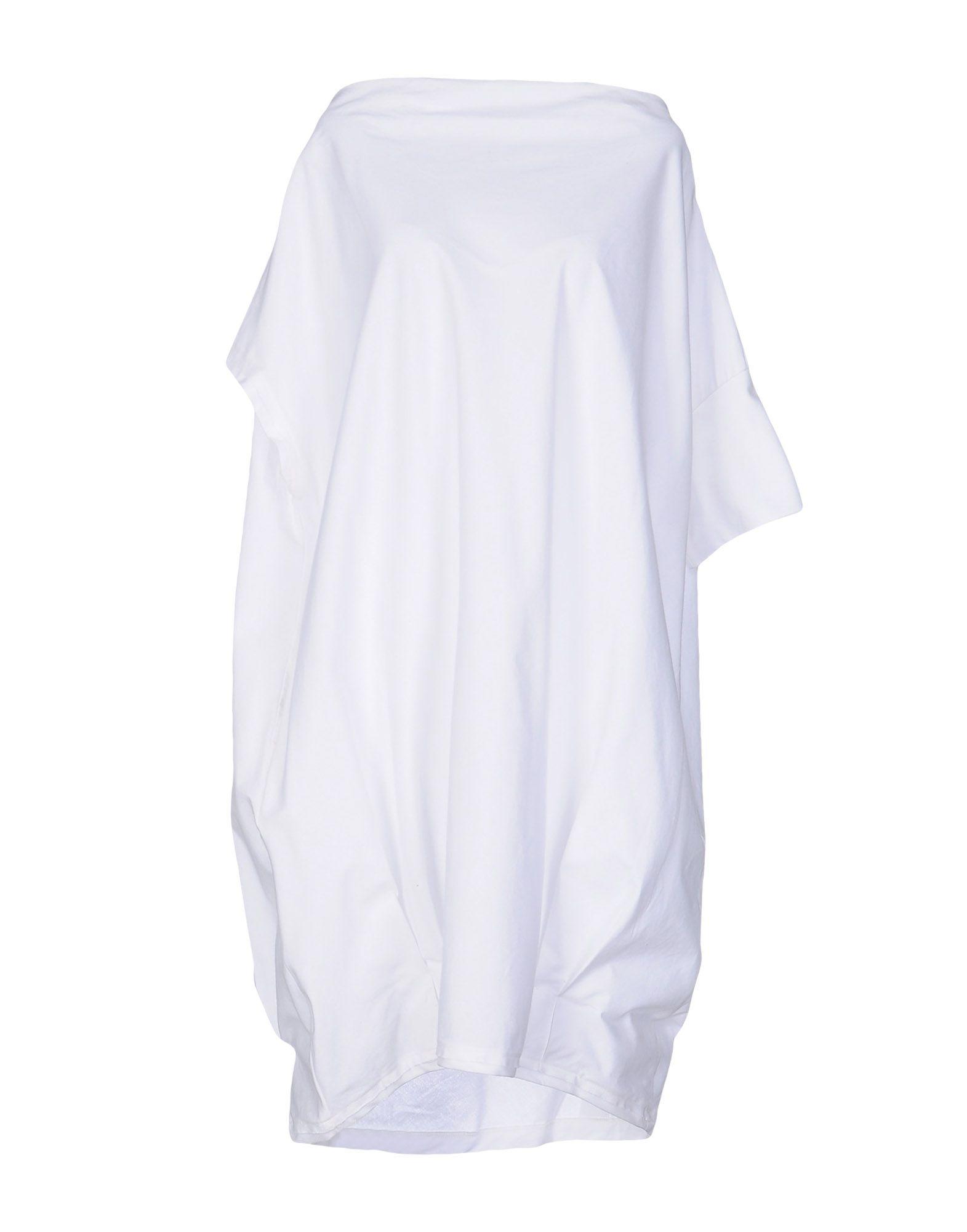 купить UN-NAMABLE Платье до колена дешево